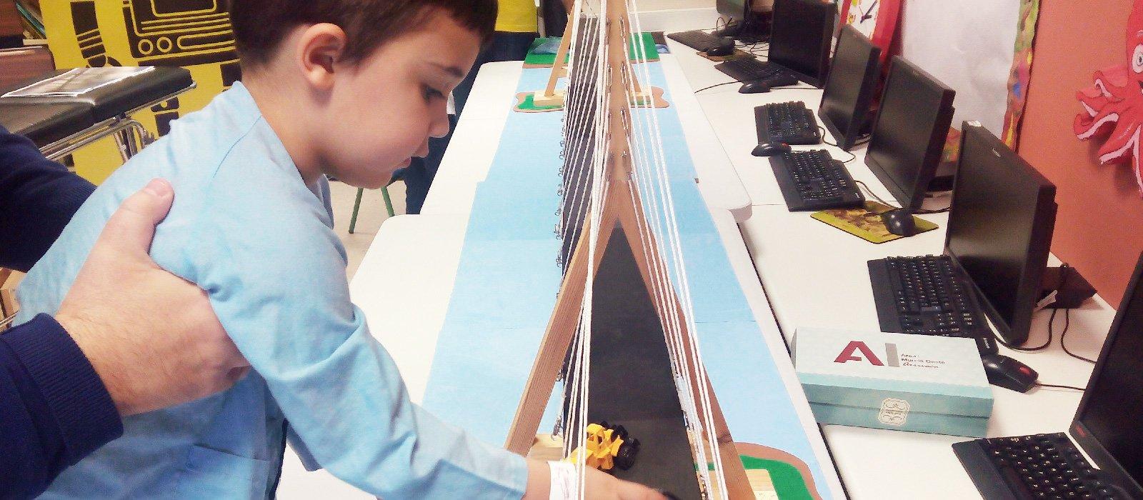 Construye tu propio puente